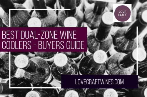 Best Dual Zone Wine Coolers